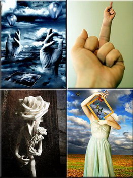 картинки креативные на телефон